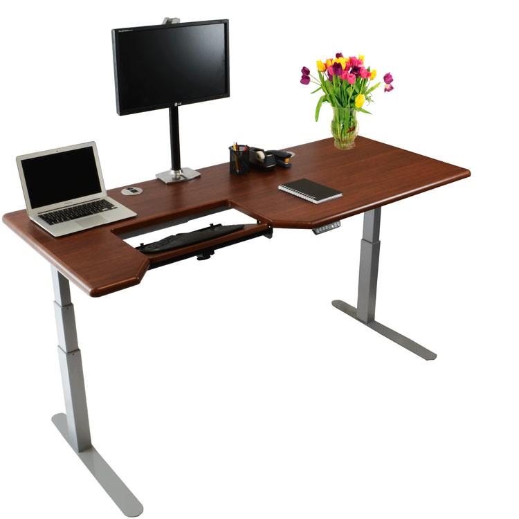 omega everest standing desk