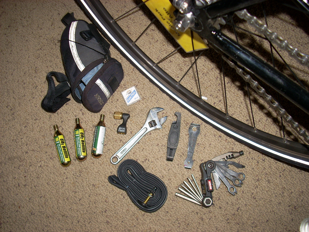 10 Gear Essentials For Biking To Work Start Standing