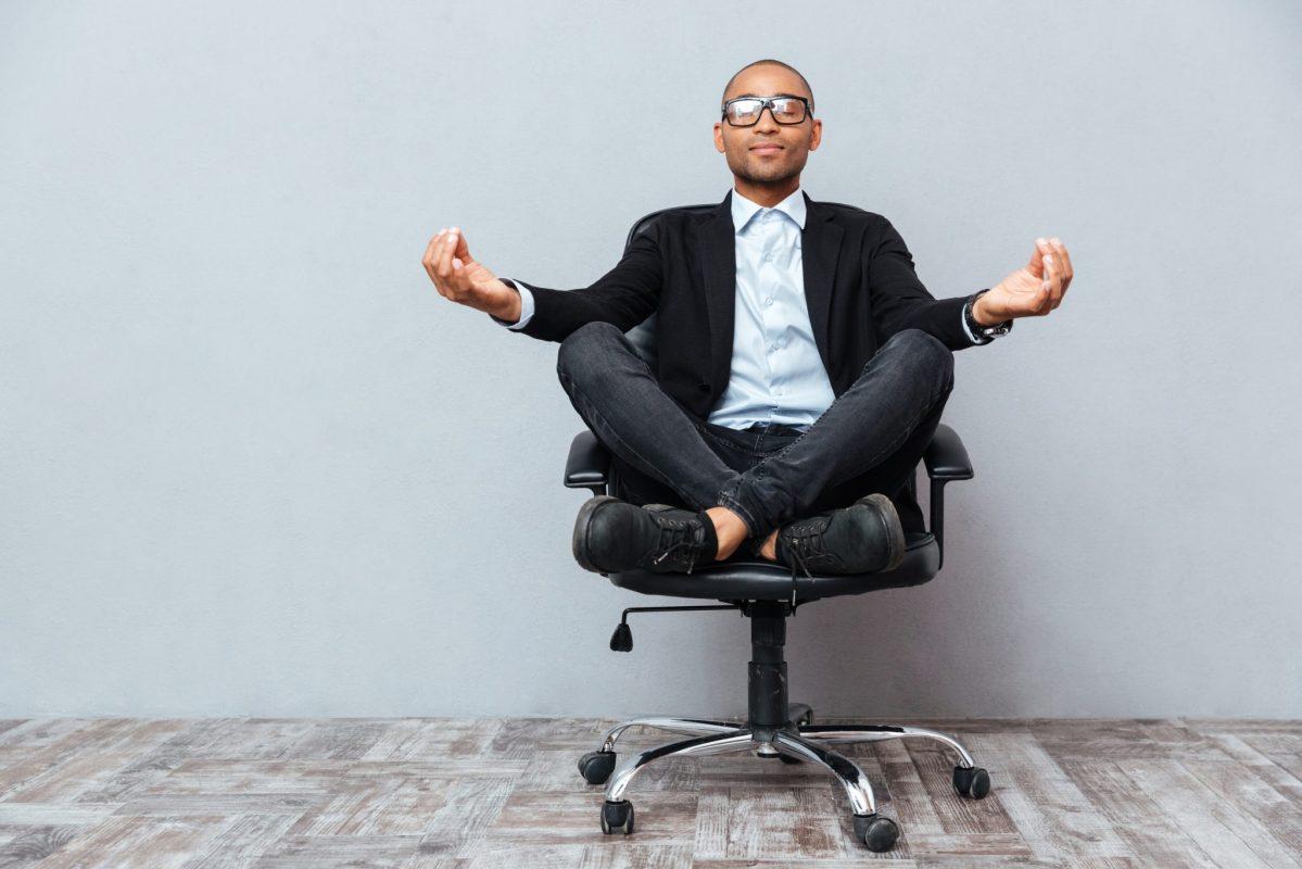 Marvelous Best Office Chairs For Back Pain 2019 Start Standing Short Links Chair Design For Home Short Linksinfo