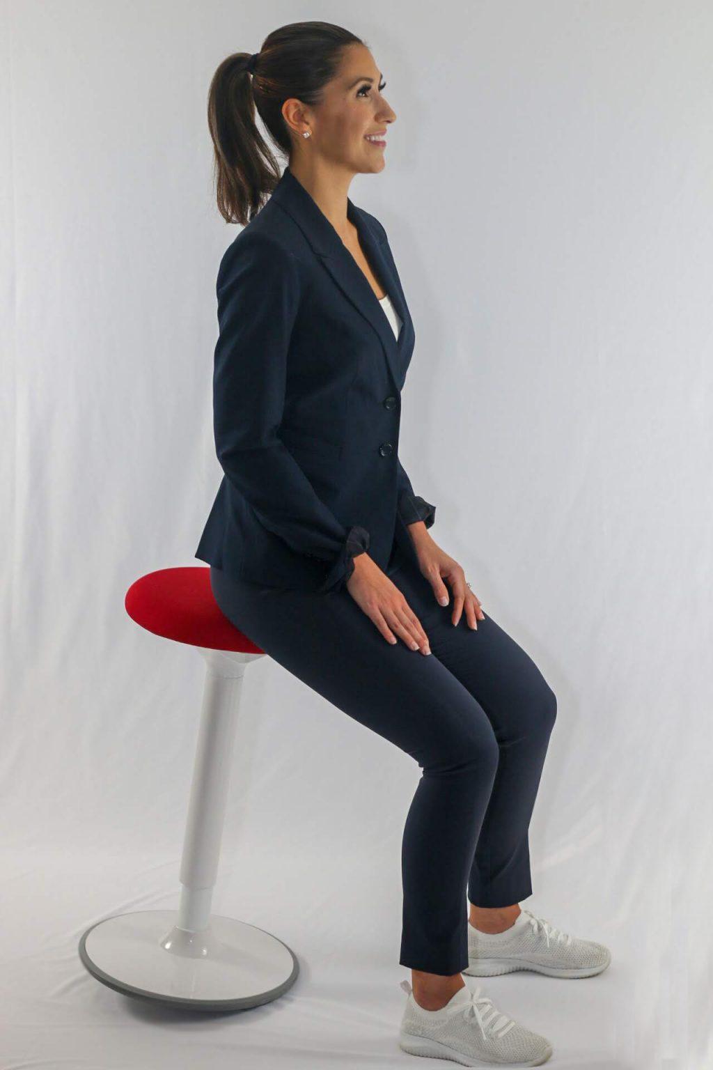 Swopper Chair