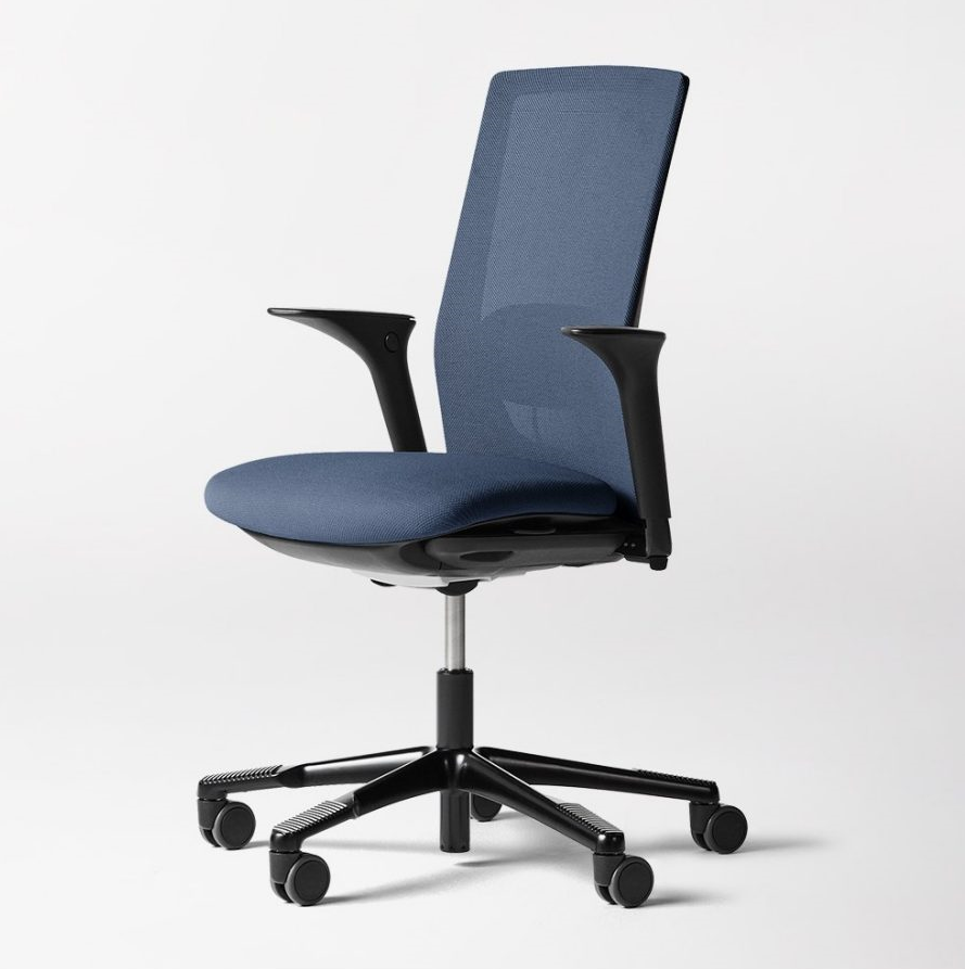 HÅG Futu - Best Office Chairs