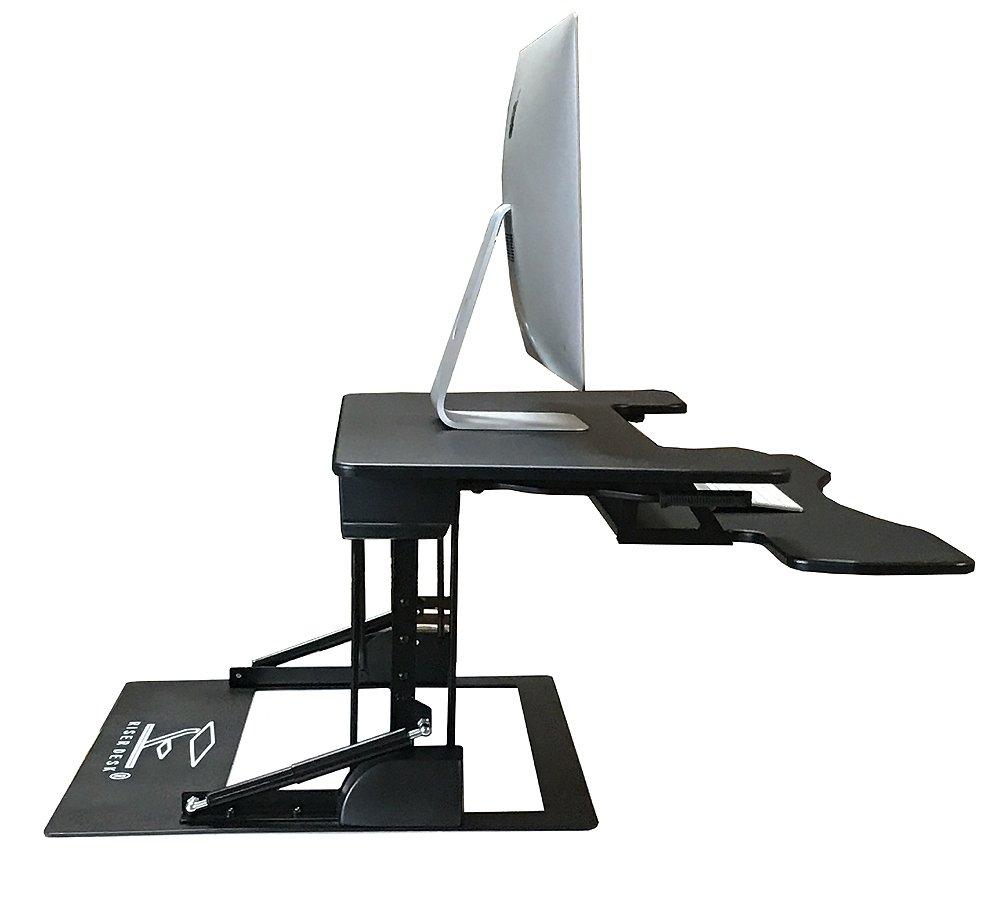 Fancierstudio  Riser Desk - Best Standing Desk Converters