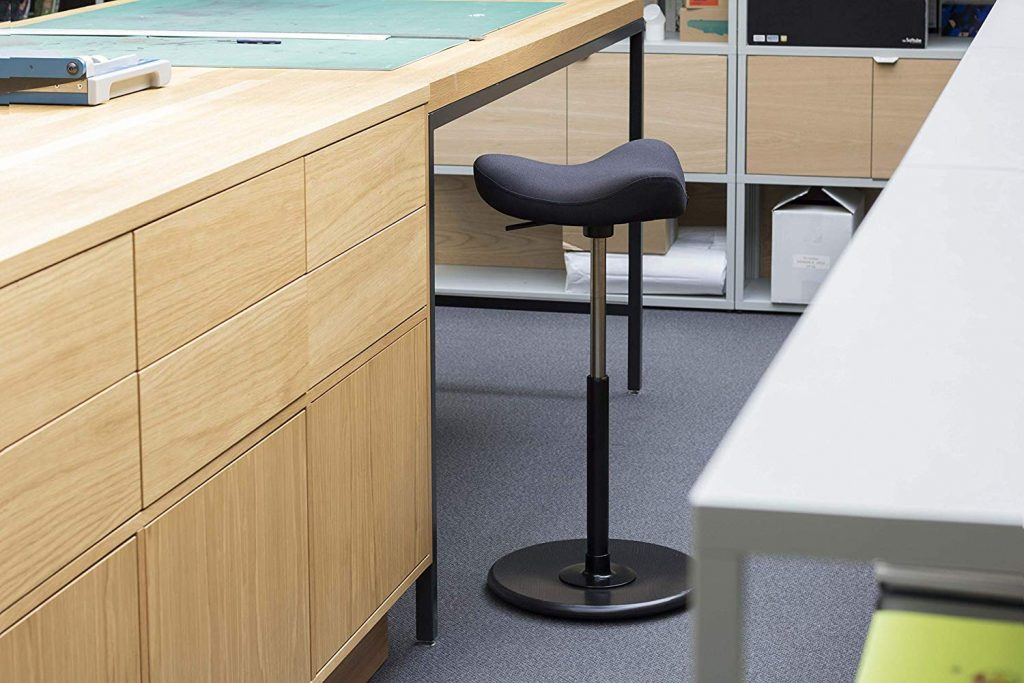 Varier Move - Best Chairs and Stools for Standing Desks